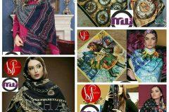 گالری شال و روسری آیدا mashhadwomen