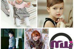 فروشگاه لباس برند کودک زارا کیدز - mashhadwomen