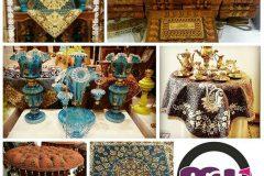 فروشگاه ترمه برند ابراهیمی یزد - mashhadwomen