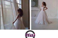 مدل لباس و استایل عروس 3 - mashhadwomen