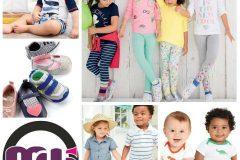 فروشگاه پوشاک کودک برند کارترز- mashhadwomen