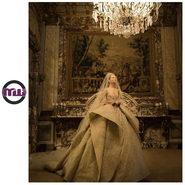 مدل لباس عروس 9 -mashhadwomen