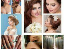 سالن زیبایی رز سفید -mashhadwomen
