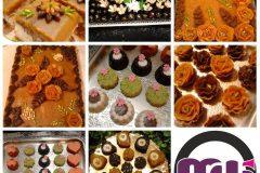شیرینی و غذای خانگی سپیده - mashhadwomen