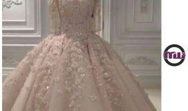 مدل لباس عروس 14 - mashhadwomen