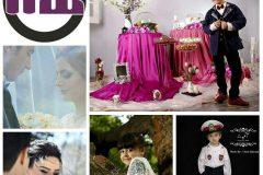 آتلیه عکاسی و فیلمبرداری رز(مشهد)- mashhadwomen