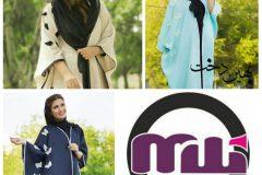 مدل مانتو و استایل زنانه 2 - mashhadwomen