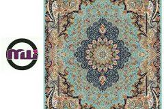 فروش فرش های متنوع از برند فرش آنتیک