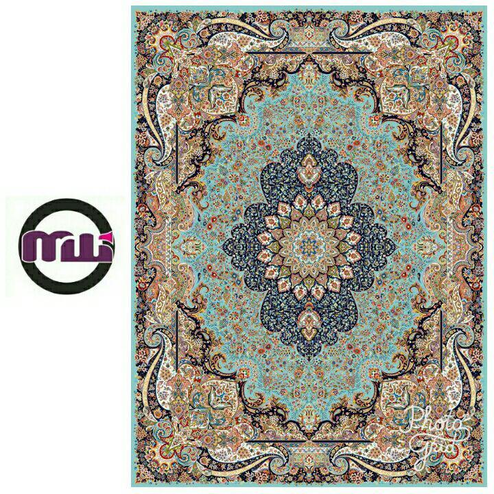 فروش فرش های متنوع از برند فرش آنتیک کاشان