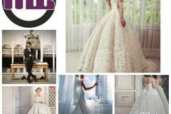 مزون تخصصی عروس