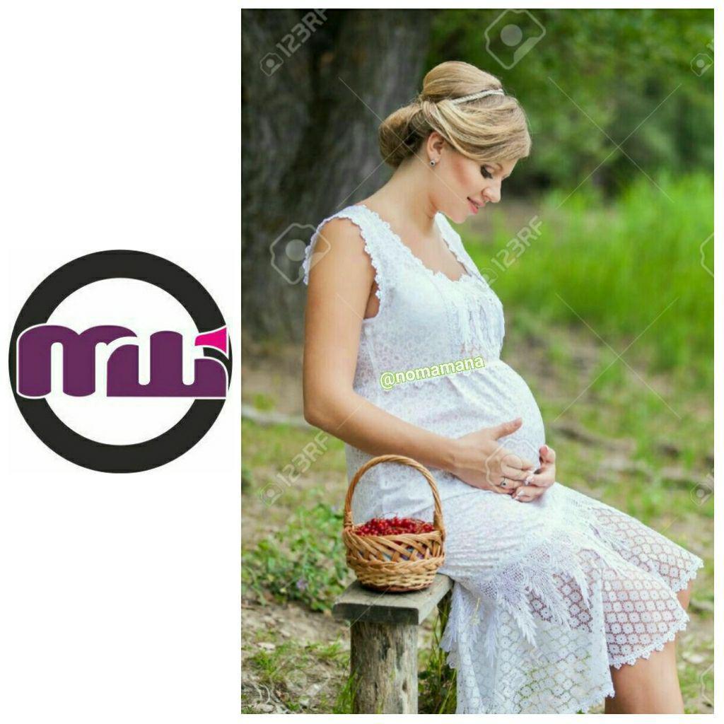 پوشاک بارداری و شیردهی نومامانا