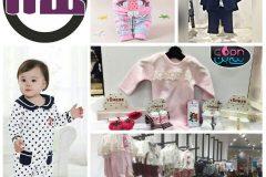 پوشاک کودکان برند سی بن - mashhadwomen