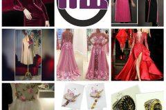 مزون لباس و طراحی و دوخت مریم - mashhadwomen