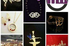 گالری طلای ماندگار -mashhadwomen