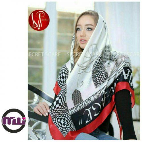 شال و روسری آیدا- mashhadwomen
