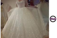 مدل لباس عروس 10 - mashhadwomen