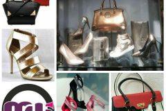 فروشگاه کیف و کفش میلیونر - mashhadwomen