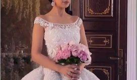 مدل لباس عروس 15