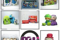 فروشگاه اسباب بازی یویو