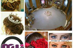 سالن زیبایی آندریا - mashhadwomen