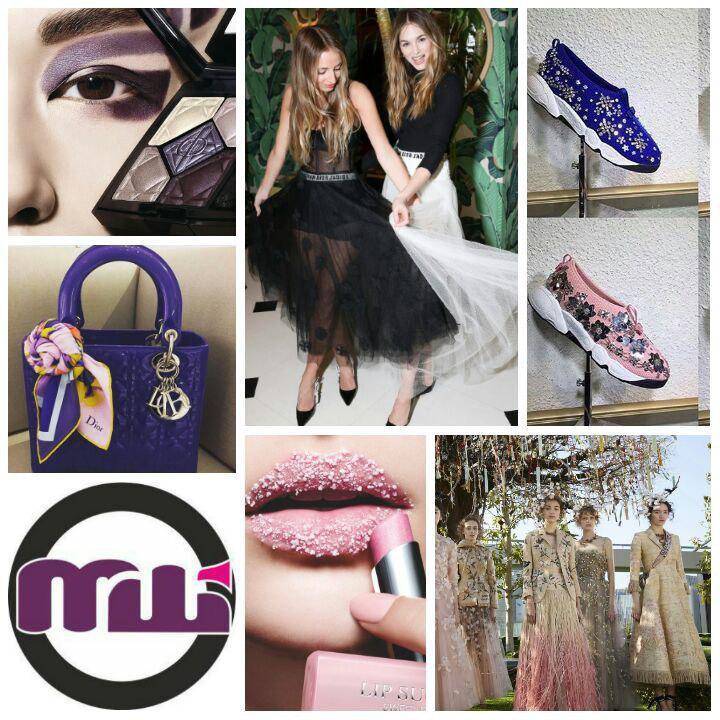 فروشگاه برند دیور (Dior)