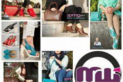 فروشگاه کیف و کفش برند پاندورا