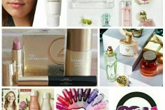 محصولات آرایشی بهداشتی اوریف لیم
