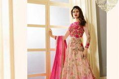 فروش یک مدل لباس مجلس هندی اروپایی