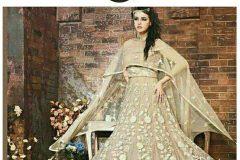 لباس نامزدی فوق العاده زیبای هندی مدل شماره 06