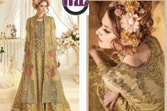 فروش لباس مجلسی هندی با طرح و رنگ آنتیک
