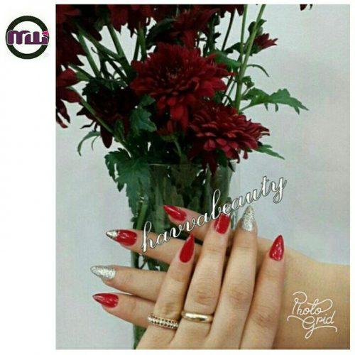 زیبایی حوا - مشهدومن
